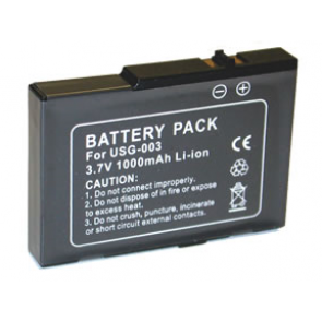 Battery for Gameboy DS Lite