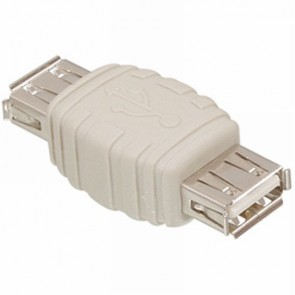 USB adapter female-female