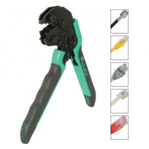 Pro Crimper Tool - without die