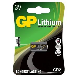Photo battery CR2