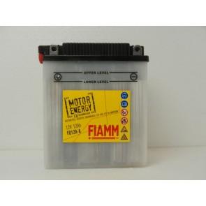 12FS12LL FIAMM Motorcycle Battery
