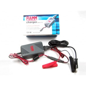 FIAMM Charger 12V acid batteries From 17 to 45A