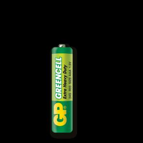AAA Greencell GP battery