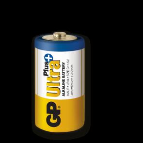 C Ultra Plus Alkaline GP battery