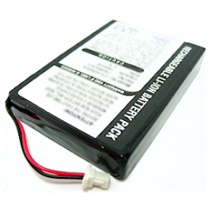 Battery for Garmin iQue 3200/3600