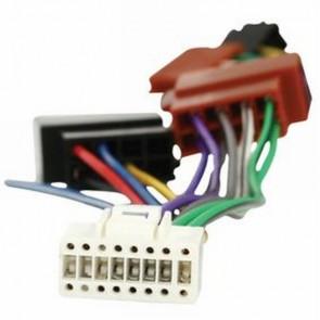 ISO adapter ALPINE 16P