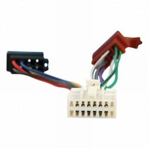 ISO adapter PANASONIC 16P