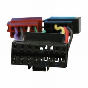 ISO adapter PIONEER 16P