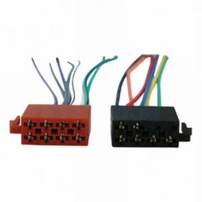 ISO Universal cable for car radio