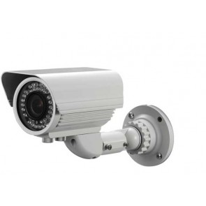 WEATHER PROOF DAY/NIGHT IR (35m) SECURITY CAMERA WITH VARIFOCAL LENS (sensor SONY 960H/Effio-E/OSD 700 TVL)