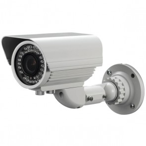 WATERPROOF IR (35m) VARIFOCAL SECURITY CAMERA (sensor SONY Super HAD/OSD 600 TVL)