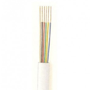 Telephone cable 6x28