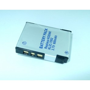 Battery for digital cameras Kodak ( KLIC7002 )