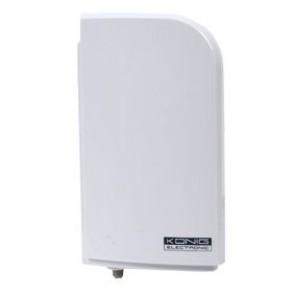 External or internal DVB-T antenna