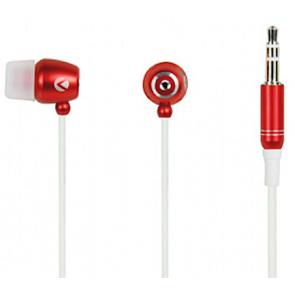 Heaphones Cyclone - Red