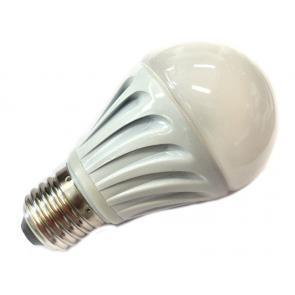LED bulb E27, 6.5W
