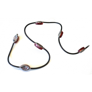 LED module on cable (red)