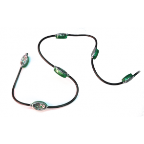 LED module on cable (green)