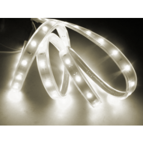 Cool White LED strip with super high lumen output