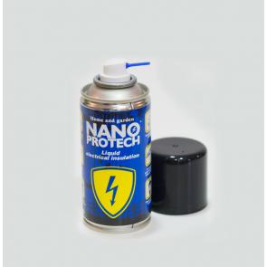 Liquid electrical insulation Home and garden NANOPROTECH