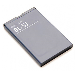 Battery for NOKIA 5230, 5800, C3, N900