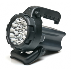 LED torch 9018