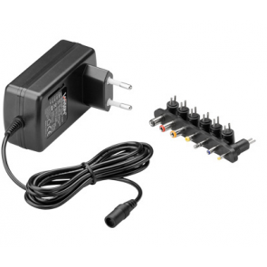 Universal power supply