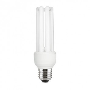 General Electric GE 72381 Compact Fluorescent Energy Saving Lamp