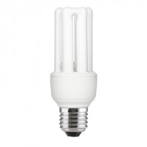 General Electric GE 71500 Compact Fluorescent Energy Saving Lamp
