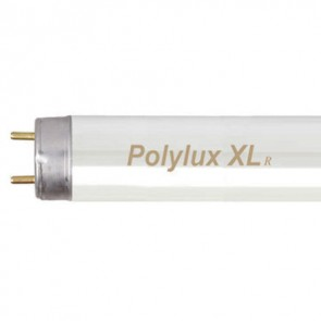 Fluorescent Tubes Linear GE 62558 Polylux XLR FT8/18W/840/GE/SL1/25
