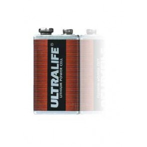 Lithium battery 9V