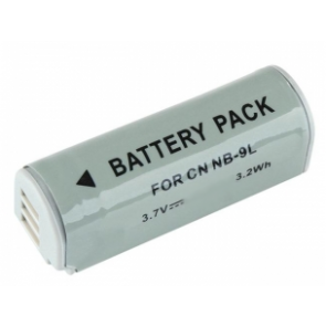 Battery for digital cameras Canon ( NB-9L )