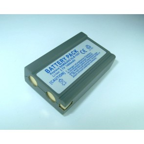 Battery for digital cameras Samsung ( SLB-1437 )