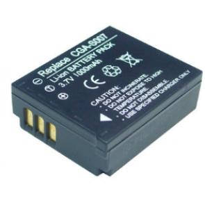 Battery for Panasonic digital camera ( CGA-S007 ))