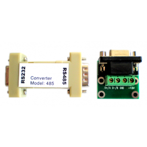 RS232 to RS 485 converter