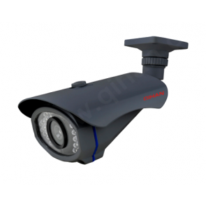 WEATHER PROOF IR SECURITY CAMERA W118SNH-3 600TVL
