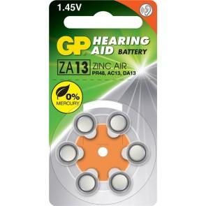 ZA13 - for Hearing aid