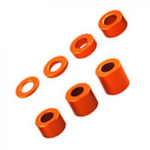Spacer 1x6mm