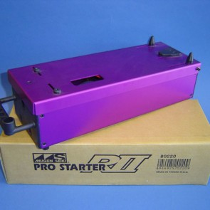 Pro starter on-road 1:10 and 1:8