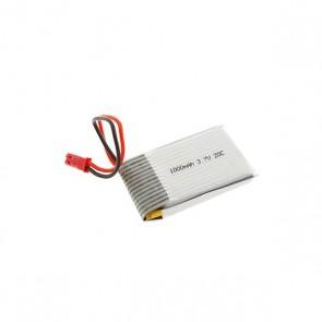 Replacement battery 3.7V/1000 mAh - Gravit Vision FPV