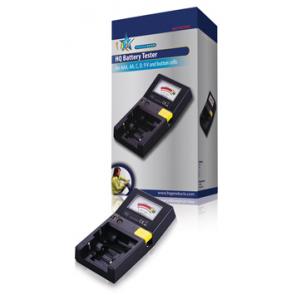 Analogue Battery tester