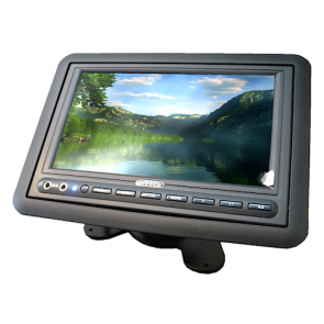 "7"" LCD Car Display"