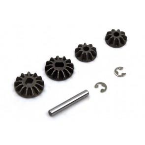 Differential Gear Set (4pcs) - S10 Blast