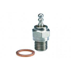 Platinum glow plug No.6