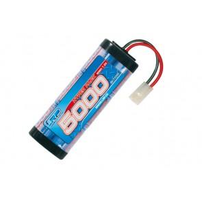 LRP Power Pack 5000 - 7.2V - 6-cell NiMH Stickpack
