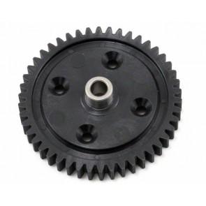 Plastik spur gear 46T MBX-6 ECO