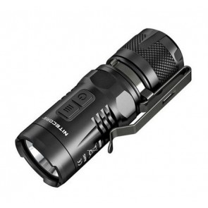 Nitecore flashlight EC11 - 900lm