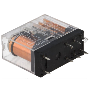 Electromagnetic Relay 8A 250VAC