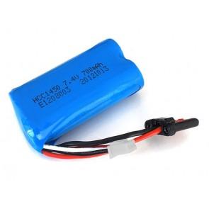 Battery Li-Ion 700 mAh