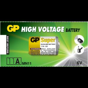 11A High Voltage Alkaline GP battery